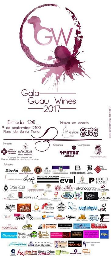 cartel guau wines